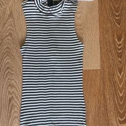 Yeni Ayrılmış Elbise