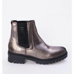 Tommy Hilfiger demi μπότες ❗️❗️❗️