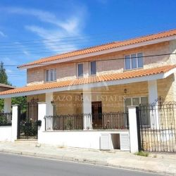 Casă Detașată în Ekali Limassol