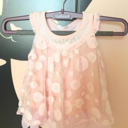 Blouse p. 2-4 years