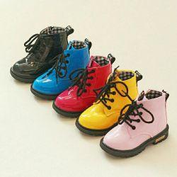Μοντέρνα παπούτσια από δέρμα λουστρίνι ΤΑΞΙΝΟΜΗΣΗ