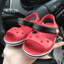 Crocs Çocuk