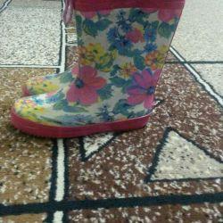 Res. Kotofey boots