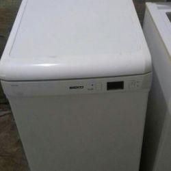 Bulaşık makinesini satacağım