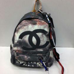 Backpacks chanel