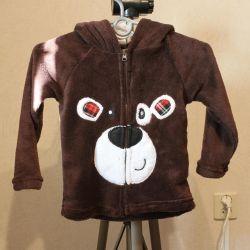✂️ Ilvbell Bear Sweatshirt (New)