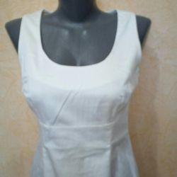 Νέο φόρεμα, Μ