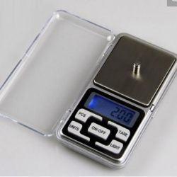 Scales portable up to 500 grams