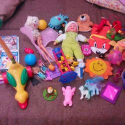 Πακέτο παιχνιδιών