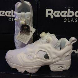 Spor ayakkabı Reebok insta pompa Fury OG beyaz 37