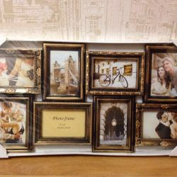 I will sell photo frames new