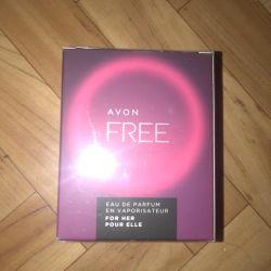 AVON Free
