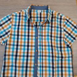 Shirt Austin p. 158-164 for 12-14 years