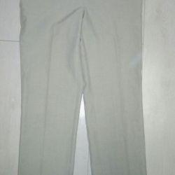 Pantolon klasik