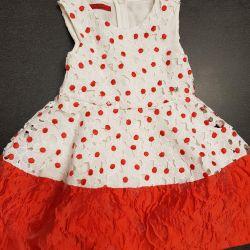 Dress Carolina Herrera 3 years
