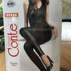 Leggings Conte Urban