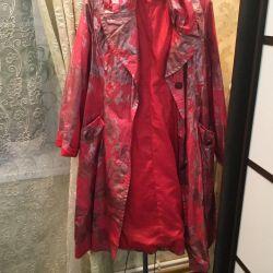 Raincoat new size 56-58