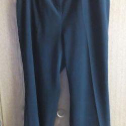 Pantaloni 54-56 Zrimo