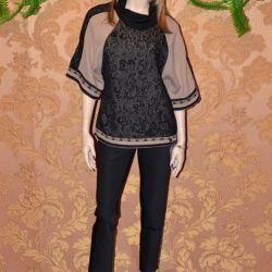 Jumper tricotate arta. 32-1-82