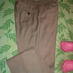 Pantalonii P48