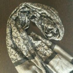 Χαριτωμένο χρησιμοποιημένο μαντήλι