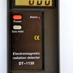 Детектор электромагнитных излучений DT-1130