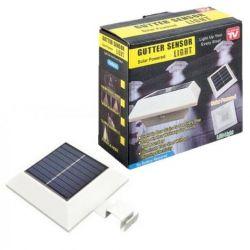 Sokak lambası Oluk Sensörü Işık + hediye