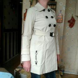 Το παλτό του Zara 46-48