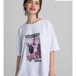Tişörtler ücretsiz