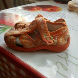 Summer sandals Kotofey