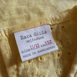 Νέο μπλουζάκι Zara