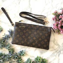 Сумка-клатч Louis Vuitton