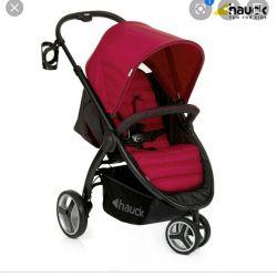 Bebek arabası kesmek