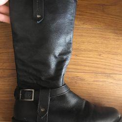 Boots of Zara