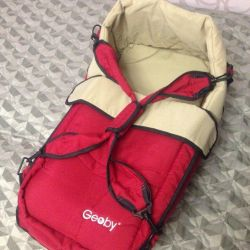 BIG carrying company Geoby