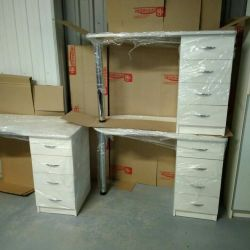 Manicure tables (new)