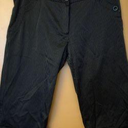 46-48 beden kadınlar için pantolon