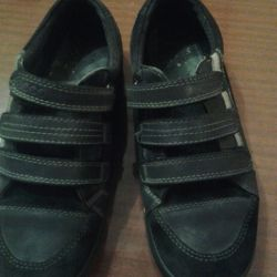 Ανδρικά παπούτσια, eco, 39 σελ.