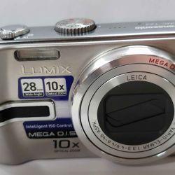 Компактный фотоаппарат Panasonic Lumix DMC-TZ3