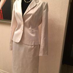 Suit female Zolla