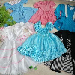 Dresses Package