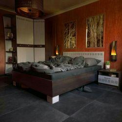 Υπνοδωμάτιο σύνολο Calypso-3 / κρεβάτι / τουαλέτα / κομμωτήριο