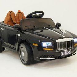 Электромобиль RollsRoyce C333CC