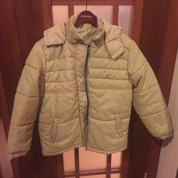 Jacket pentru băiat