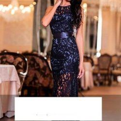 Вечернее платье 73