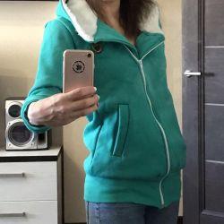 Sweatshirt Hoodie New