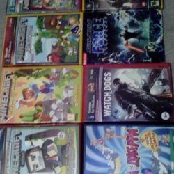 Disc Games