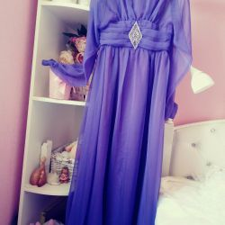 Incredibly beautiful dress.