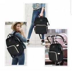 Sırt çantası (anne için)