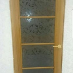 I will sell an interroom door